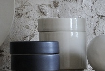 pottery + ceramics