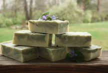 Soap recipes / Recipes to create your own homemade soap!