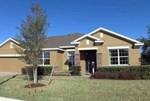 Clermont New Homes