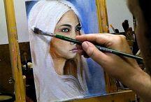 festészet alapjai
