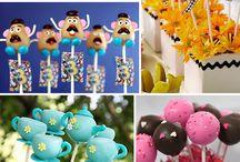 Cakepop / by Helen Salter