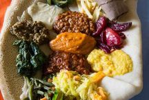 eritrea food