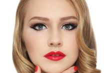 Prom Makeup / Prom makeup is part of your look. Which colors work for you? How much makeup is too much? How to apply it all? We're here to help.