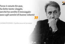 Gianni Rodari per Enrico