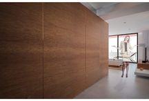 space organized in boxes.                                                 Un diseño de DiDá (+34 665 086 265) para Nicolás Escalona Construcciones / El arte de habitar Info@nicolasescalonaconstrucciones.com