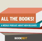 Literary Podcasts! / Want to listen to book news while you are driving, walking the dog, or walking to the library?