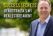 Real Estate Agent in Australia