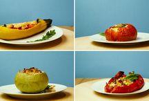 Vegetarian recipies