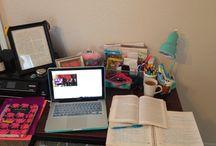 School/ Studying