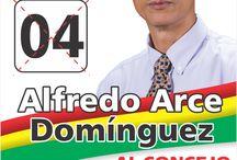 Partido Social de Unidad Nacional - 2015 / Tarjetas de presentación aspirantes al concejo