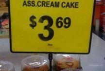 Shop Fails / Funny Shop Signs