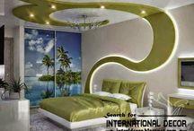 Bedrooms int design