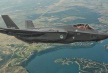 Straaljager F-35