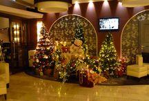 Christmas time 2014 / Alles rund um das Thema Weihnachten in 2014 im Parkhotel Heidehof - Ihr Hotel zum Wohlfühlen in Ingolstadt