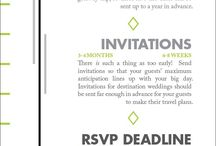 Collaborative Wedding Stationery Inspiration / wedding stationery advice for brides, wedding invitation timeline advice, mailing advice, postage, wedding invitation etiquette, wedding invitation inspiration, etc.  |  To be a contributor, please email kristen@fivedotdesign.com