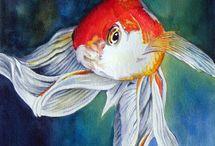 peces arte