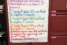 Secondary ELA Blog Posts / This is a collaborative board for sharing blog posts. If any products are posted on this board you will be removed.