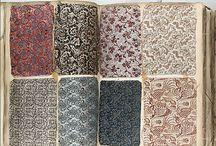 18 century fabric