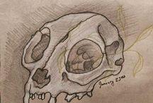 Taylor Sijan's Sketches