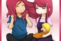 MinaKushi ♥ family
