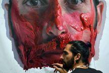 ART:  Eloy Morales
