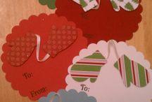 idéer til julekort