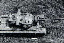 T29 tank