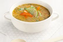 Soupe et bouillon