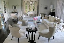 Contemporary Spaces / by Deco Breeze