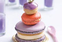 Mini Macaron!