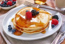 Breakfast Ideas / Healthy Breakfast recipes