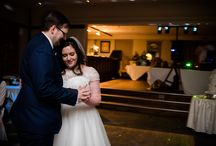 Holdsworth House Wedding Photos