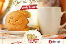 Dia do Biscoito - 20 de Julho
