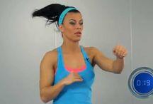Fitness/sport / Ćwiczenia, dieta, motywacja