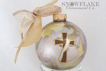 Religious  Ornament Keepsake