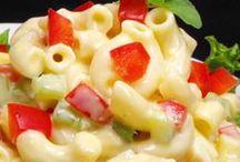 Favoriite Recipes Salads