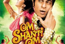 On shanti om!!!!!!!!!!!!!!! / This movie was my childhood