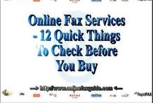 Online Fax / All things related to online fax and virtual pbx phone systems for small businesses.