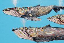 Cute Whale :3