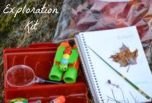 Classroom Ideas and Stuff