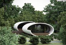 Landscape Architecture | Ideas / uploaded by internet