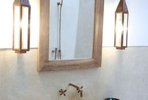 Bathrooms / Home manifestation