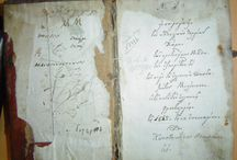 Calligraphy - Greek script
