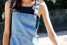 Denim Dressing