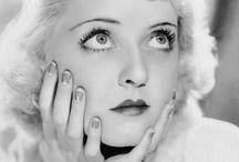 Bette Davis eyes / by Tracy Howe