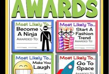Education Awards