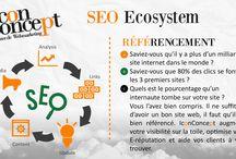 Icon Concept / Agence de communication et de web marketing