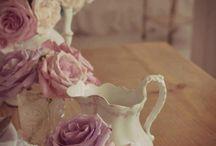 Pink feelings