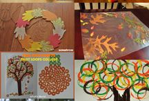 Easy crafts for kids / Crafts for Sunday school
