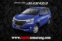 Daftar Harga dan Paket Kredit Toyota Avanza di Semarang / Daftar Harga dan Paket Kredit Toyota Avanza di Semarang